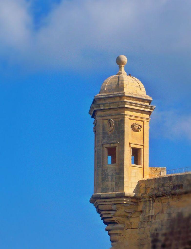 Grand Harbour, Valetta, Malta