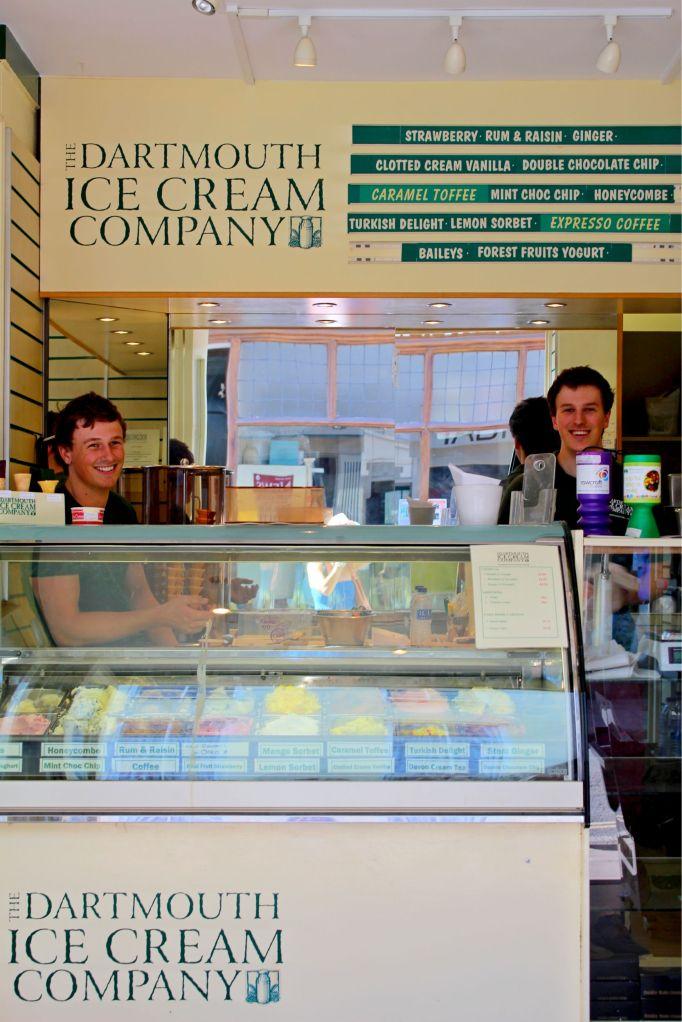 Dartmouth Ice Cream Company