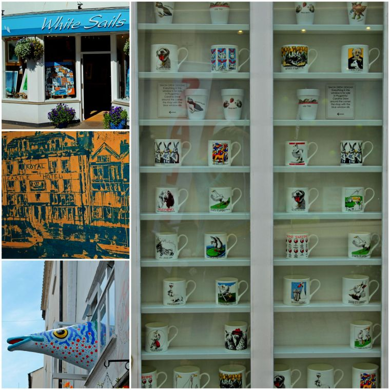 Galleries in Dartmouth